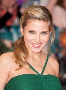 Elsa Pataky cumple 36 años