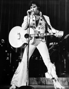 35 años sin el rey del rock