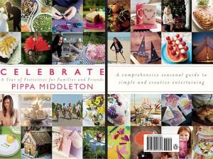 Pippa Middleton se mete a escritora