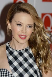 Kylie Minogue y sus 25 cortes de pelo