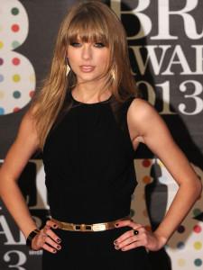 Taylor Swift acusa a Tina Fey y Amy Poehler de ser 'sexistas'