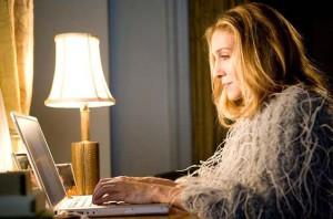 Las 'perlas' de Carrie Bradshaw