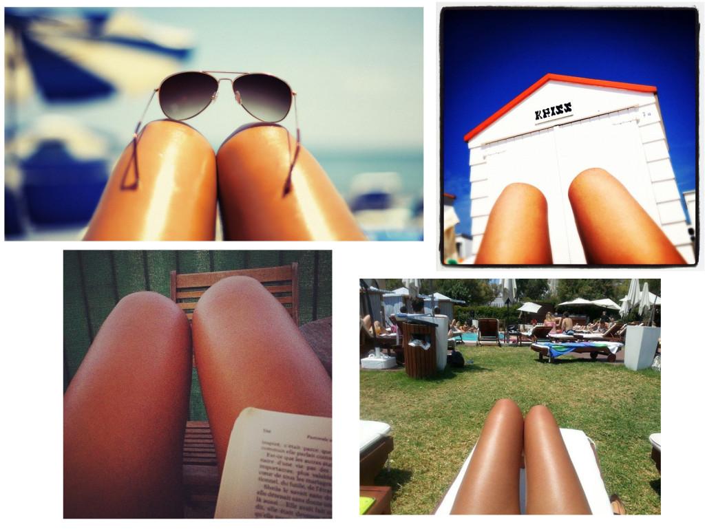 ¿Hot dog o pierna? El nuevo meme del verano