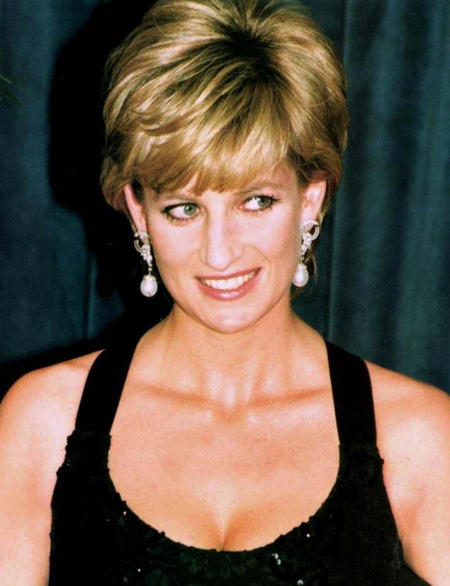 Cool Princess Diana Haircut Imperdibles
