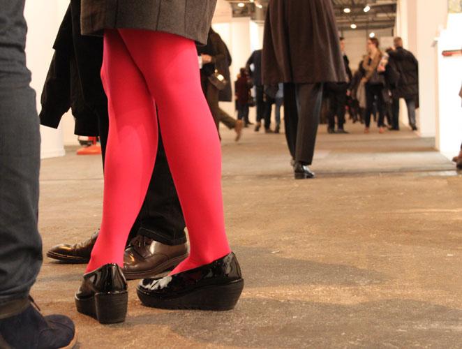 ¡Ya tenemos ganador del concurso 'Arco es moda'!