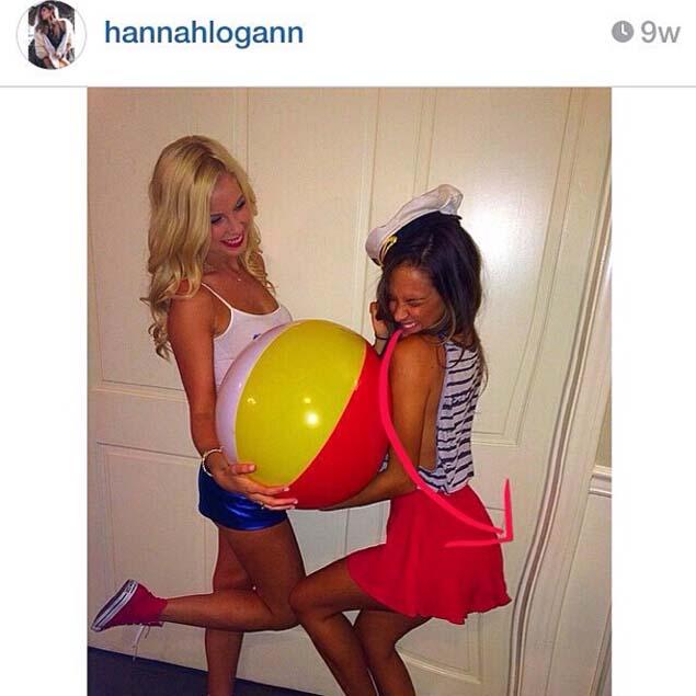 Esta cuenta denuncia todas las burradas con Photoshop en Instagram
