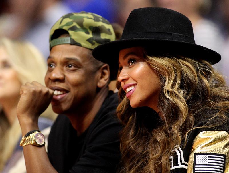 Así es la mansión de Beyoncé y Jay Z en Los Ángeles