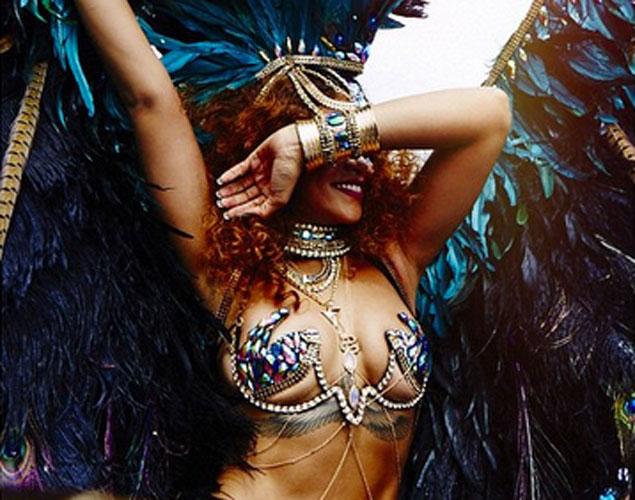 ¿Quién lo está dando todo en los carnavales?
