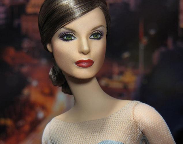 Llega la Barbie Letizia