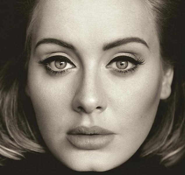 Así es el nuevo videoclip de Adele