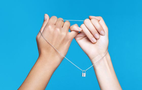 Louis Vuitton y UNICEF, unidos por los niños