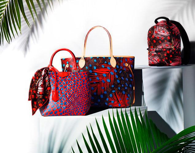 Louis Vuitton se apunta a las compras online fáciles: llévatelo en la web y recoge en tienda