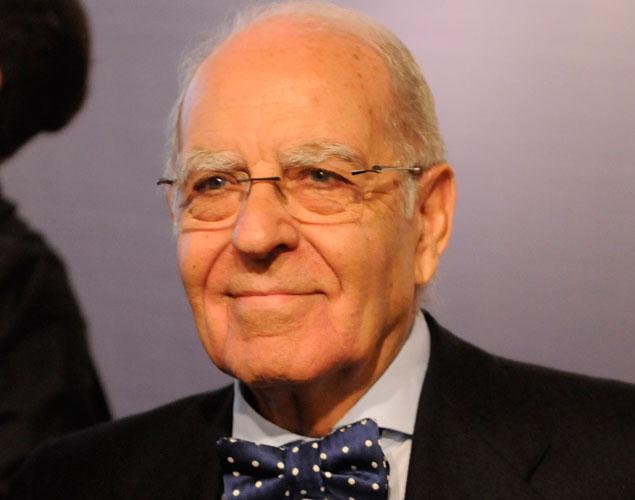 Fallece Pedro García, el zapatero español que conquistó el mundo