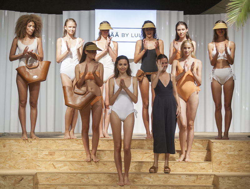 Tres días de moda y playa en la Costa Brava Fashion Weekend