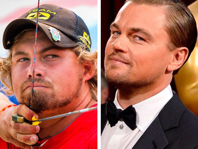 ¿Está Leonardo DiCaprio compitiendo en los Juegos de Río?