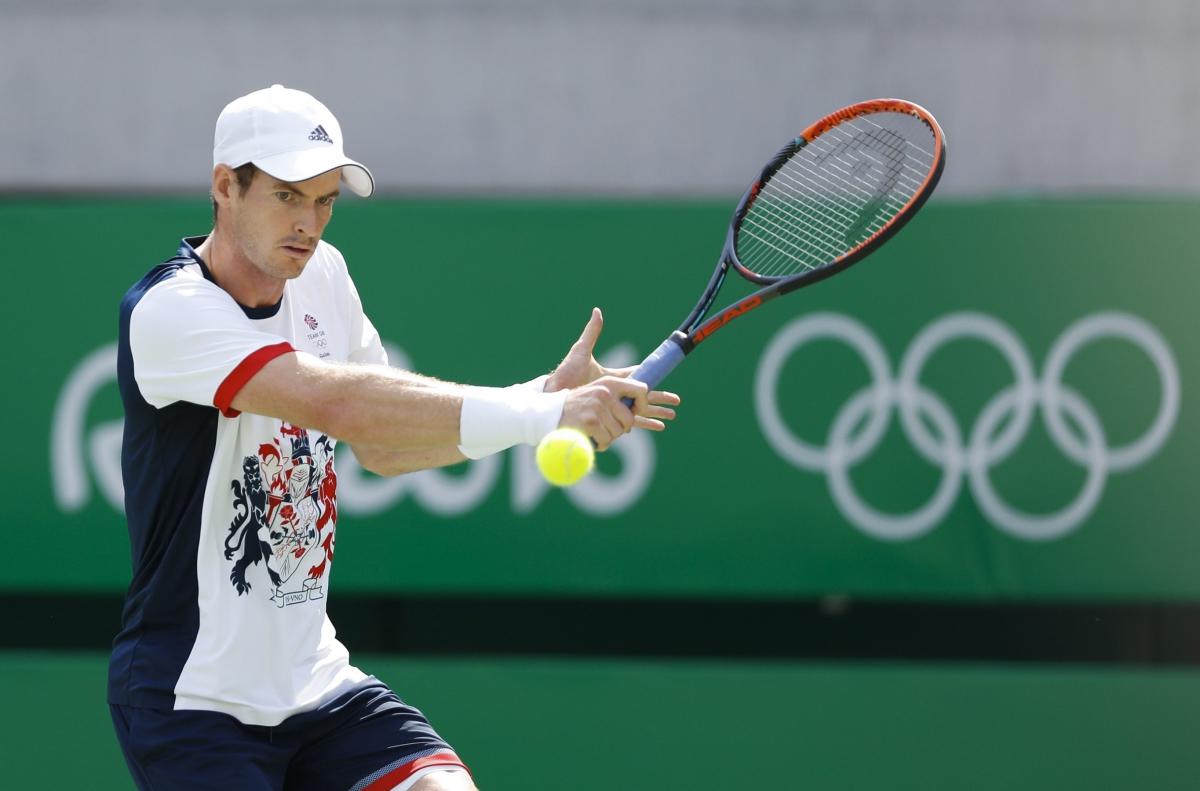 La respuesta de Andy Murray a un periodista que se olvidó de que también hay mujeres tenistas