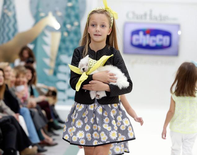 El mejor plan con niños para este fin de semana es The Petite Fashion Week