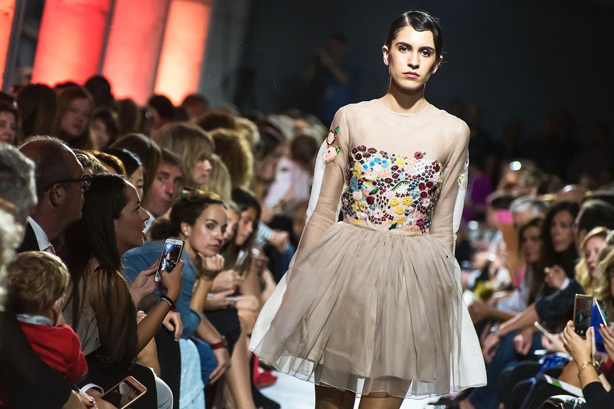 Así fue la cuarta edición de 'Abfashionday', lo mejor de la moda en Albacete