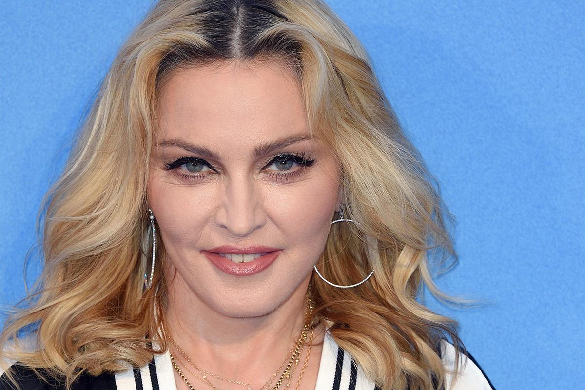 Madonna envía un mensaje contra los incendios a través de Instagram