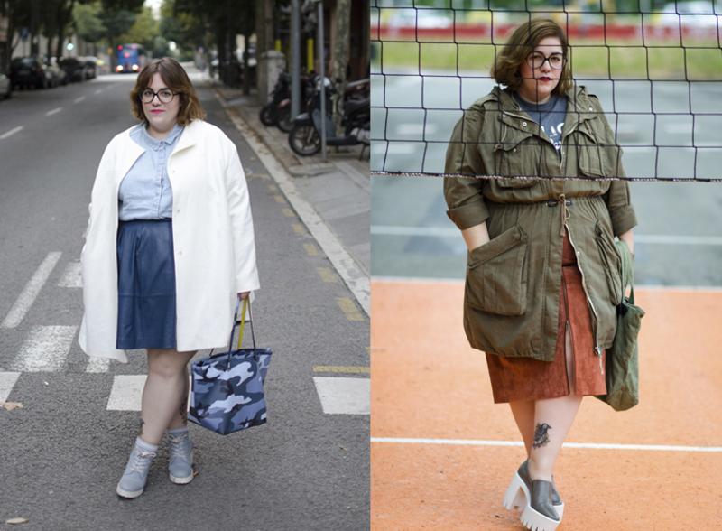 8 Curvy Bloggers Que Debes Conocer Aunque No Uses Una Talla Grande The Big Duchess