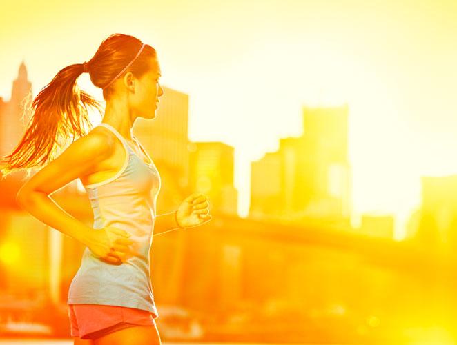 5 beneficios del yoga para deportistas