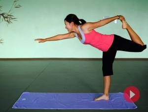 Estiliza y alarga tu cuerpo con 6 sencillos ejercicios de Pilates