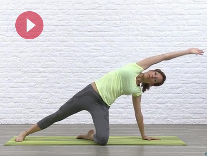 5 trucos de Pilates para lograr unos brazos estilizados y definidos