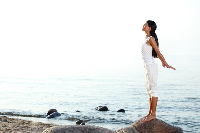 La respiración: el secreto de la eterna juventud
