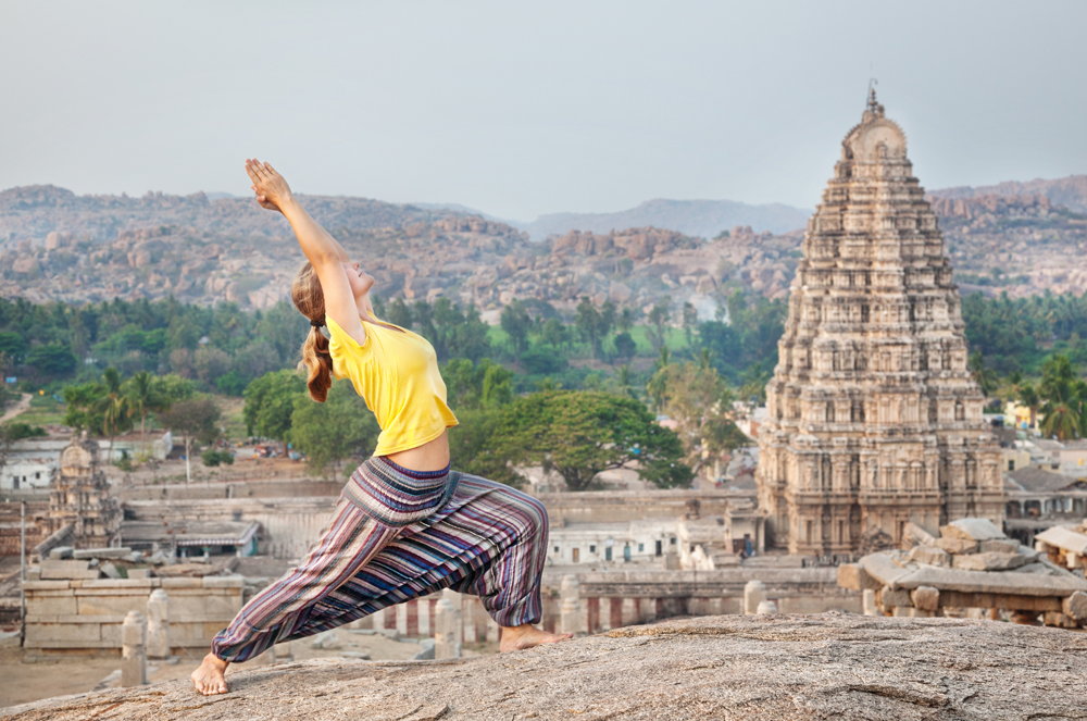 yoga-turismo