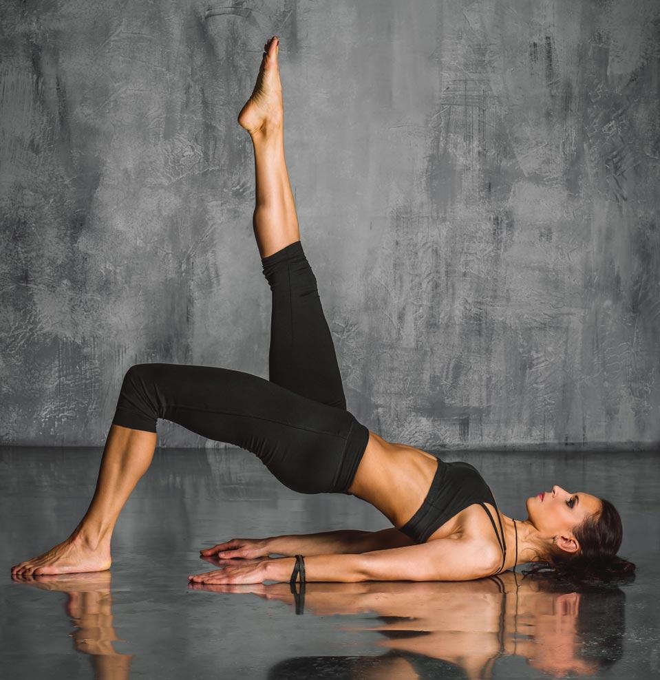 yoga-pilates