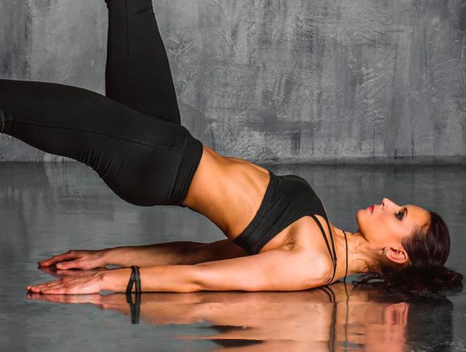 ¿Yoga o pilates? Mejor los dos