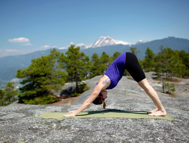 Cosas que solo un yogui puede comprender