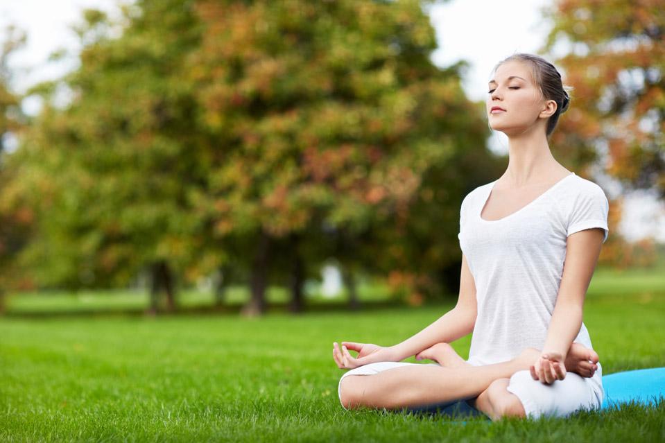 Iniciación a la meditación para 'dummies'