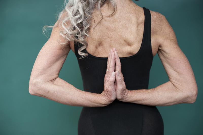 9 trucos para mejorar la postura corporal
