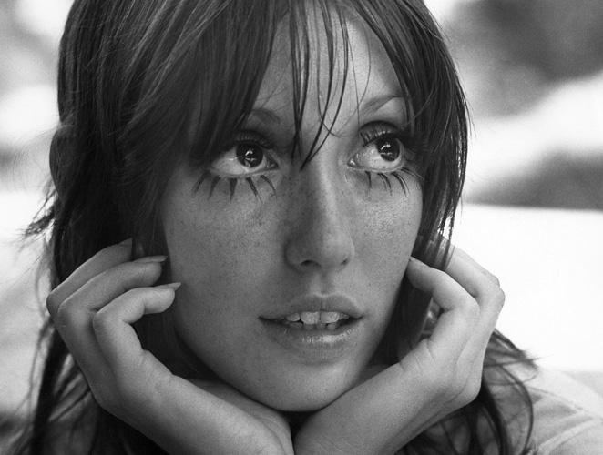 Shelley Duvall, en 1970. Foto: Cordon Press