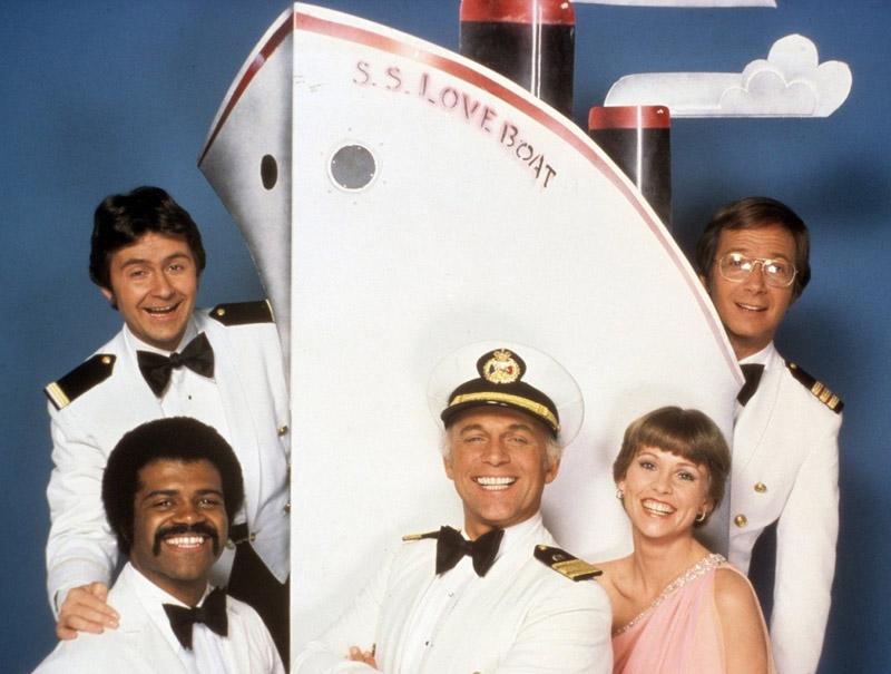 La primera vez que fui a un crucero (y no me resultó 'viejuno')